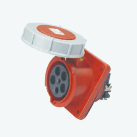 TH-4352 Slopping Panel Sockets